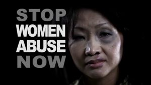 stop women abuse