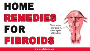 Treat Fibroids At Home Naturally